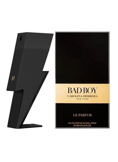 Carolina Herrera Bad Boy Le Edp 100 Ml Parfum Renkli